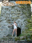 Der Turm und das Madchen