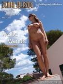 Weisse Wande