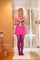 Alaina Fox The Pink Stuff