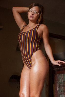 Keisha Grey  from ZISHY