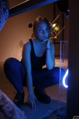 Zuzanna Miros  from ZISHY