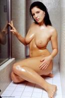 Gianna in Bodyoil gallery from ERROTICA-ARCHIVES by Erro - #8