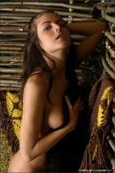 Kristina in Mur Rustique gallery from MPLSTUDIOS by Alexander Lobanov - #14