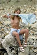 Svetlana in Rocky Point gallery from MPLSTUDIOS by Alexander Lobanov - #15