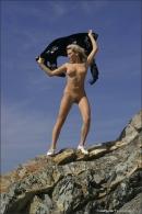 Valia in Bare Naked gallery from MPLSTUDIOS by Alexander Lobanov - #14