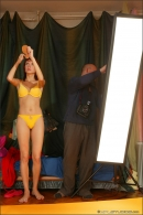Nata in Shoot Day: Behind The Scenes gallery from MPLSTUDIOS by Dima Dimitrakov - #4