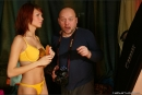 Nata in Shoot Day: Behind The Scenes gallery from MPLSTUDIOS by Dima Dimitrakov - #5