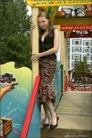 Svetlana in Postcard From Moscow gallery from MPLSTUDIOS by Alexander Lobanov - #10