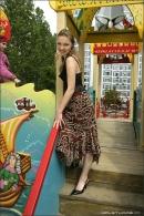 Svetlana in Postcard From Moscow gallery from MPLSTUDIOS by Alexander Lobanov - #11