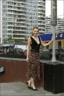 Svetlana in Postcard From Moscow gallery from MPLSTUDIOS by Alexander Lobanov - #3