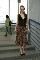 Svetlana in Postcard From Moscow gallery from MPLSTUDIOS by Alexander Lobanov - #9