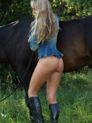 Elen in My Pony gallery from WATCH4BEAUTY by Mark - #14