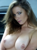 Kyla Cole in Sexy Driver gallery from WATCH4BEAUTY by Mark - #10
