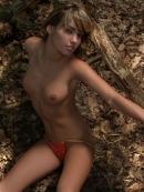 Verunka in Autumn Love gallery from WATCH4BEAUTY by Mark - #10