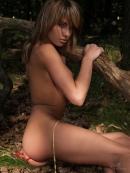 Verunka in Autumn Love gallery from WATCH4BEAUTY by Mark - #3