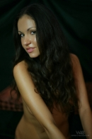 Erika in Green Velvet gallery from WATCH4BEAUTY by Mark - #10