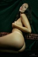 Erika in Green Velvet gallery from WATCH4BEAUTY by Mark - #11