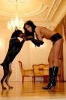 Zoe in Doggy gallery from WATCH4BEAUTY by Mark - #13