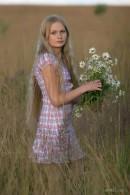 Gerda A in Harvest gallery from METMODELS by Vadim Rigin - #1