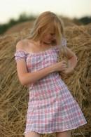 Gerda A in Harvest gallery from METMODELS by Vadim Rigin - #6