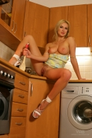 Angelin in Gorgeous Chef gallery from WATCH4BEAUTY by Mark - #7