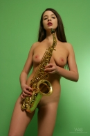 Olivia in Wild Saxofonist gallery from WATCH4BEAUTY by Mark - #14