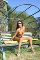 Corinna in Sunbather gallery from METMODELS by Alexander Fedorov - #2