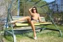 Corinna in Sunbather gallery from METMODELS by Alexander Fedorov - #3