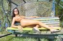 Corinna in Sunbather gallery from METMODELS by Alexander Fedorov - #9