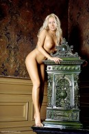 Nicolle in Hot Stove gallery from ERROTICA-ARCHIVES by Erro - #4