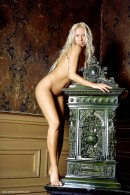 Nicolle in Hot Stove gallery from ERROTICA-ARCHIVES by Erro - #5