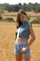 Gabriella in Harvest gallery from METMODELS by Jgenik - #1