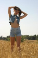 Gabriella in Harvest gallery from METMODELS by Jgenik - #13