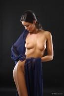 Ruth in Indigo gallery from METMODELS by Alexander Fedorov - #6