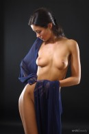 Ruth in Indigo gallery from METMODELS by Alexander Fedorov - #7