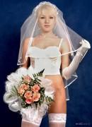 Francine in Wedding Night gallery from METMODELS by Ingret - #9