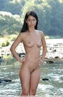 Christina in Water Joy gallery from FEMJOY by Massimo De Luca - #1