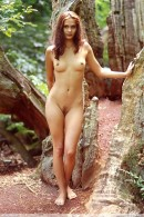 Livia in Jungle gallery from FEMJOY by Martin Krake - #12