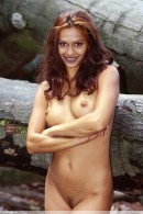 Livia in Jungle gallery from FEMJOY by Martin Krake - #14