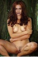 Livia in Jungle gallery from FEMJOY by Martin Krake - #5