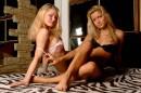 Bella & Cheri in Le Deux gallery from METMODELS by Ingret - #1