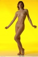 Nika in Yellow gallery from FEMJOY by Rustam Koblev - #11