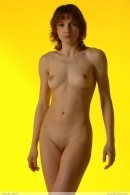 Nika in Yellow gallery from FEMJOY by Rustam Koblev - #12