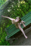 Onella in Central Park gallery from FEMJOY by Somburov - #4