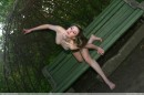 Onella in Central Park gallery from FEMJOY by Somburov - #5