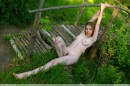 Kyla in Gardens gallery from FEMJOY by Somburov - #2