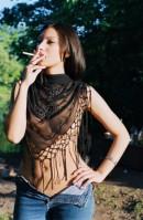 Karen in Essence gallery from METMODELS by Baud Philippe - #1