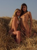 Andrea & Sharon in Two gallery from METMODELS by Alexander Voronin - #1
