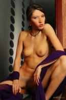 Nadya in Purple gallery from METMODELS by Vitali Gubin - #14