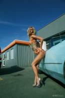 Jana in Drive In gallery from METMODELS by Magoo - #10